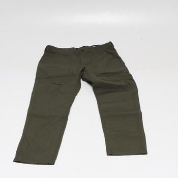 Pánské kalhoty Superdry, vel. 28, zelené