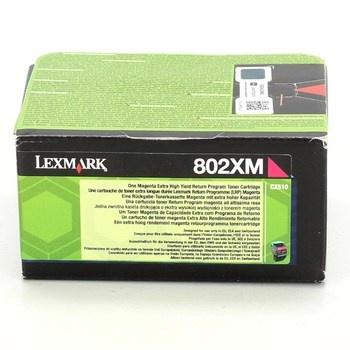 Inkoustová cartridge Lexmark 802XM