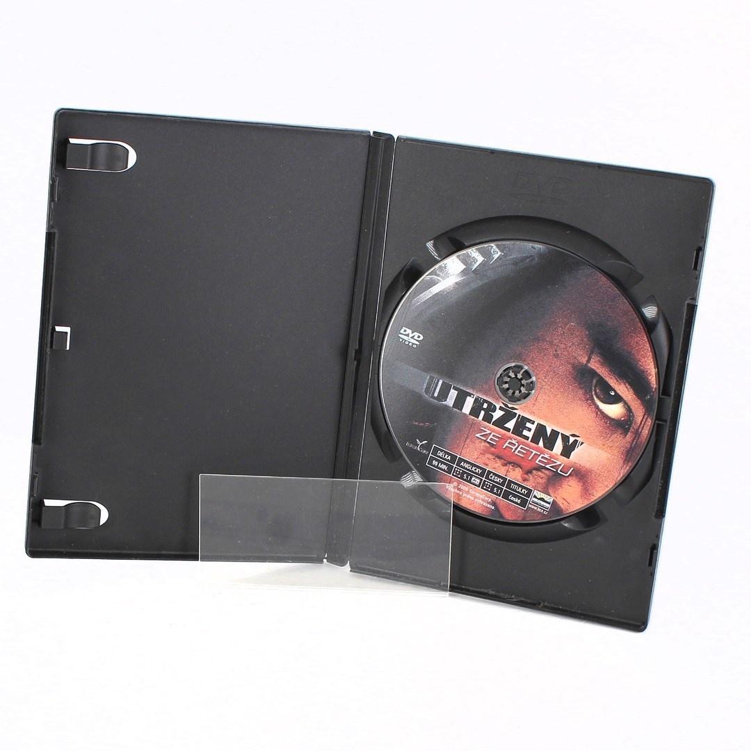 DVD - Utržený ze řetězu
