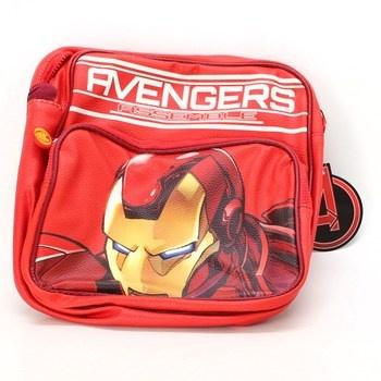 Dětská taška Marvel Avengers Iron Man