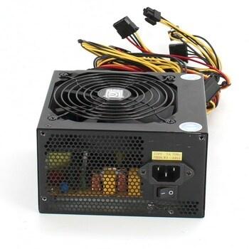 PC zdroj LC Power LC6450 V2.2 450 W
