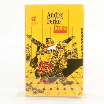 Proso, Andrej Ferko