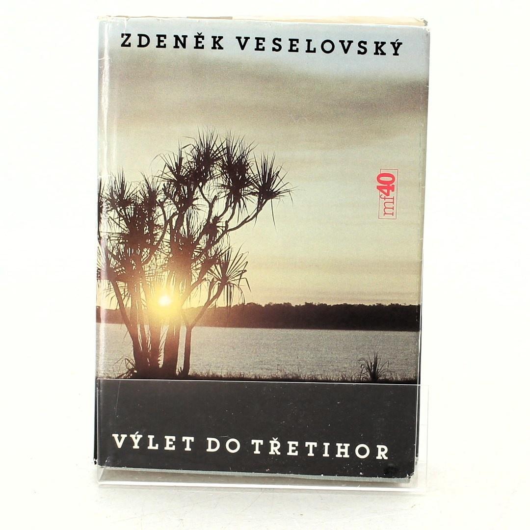 Kniha Z. Veselovský: Výlet do třetihor
