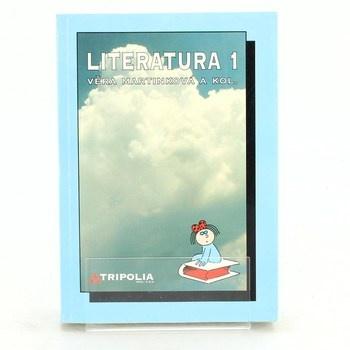Věra Martinková: Literatura 1