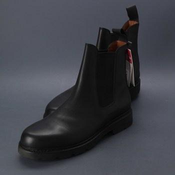 Pánské boty Aigle Quercy 47464 černé