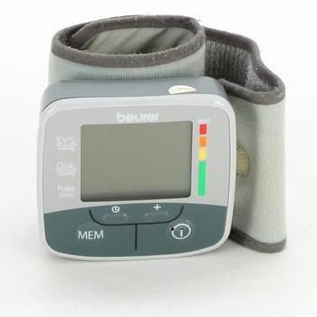 Měřič krevního tlaku Beurer BC 32