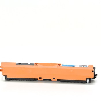 Toner pro HP tiskárny CE 311 A barva azur