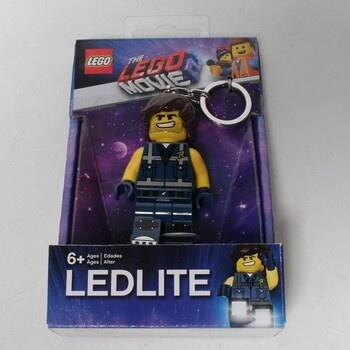 Svítící figurka Lego Movie 2 Captain Rex