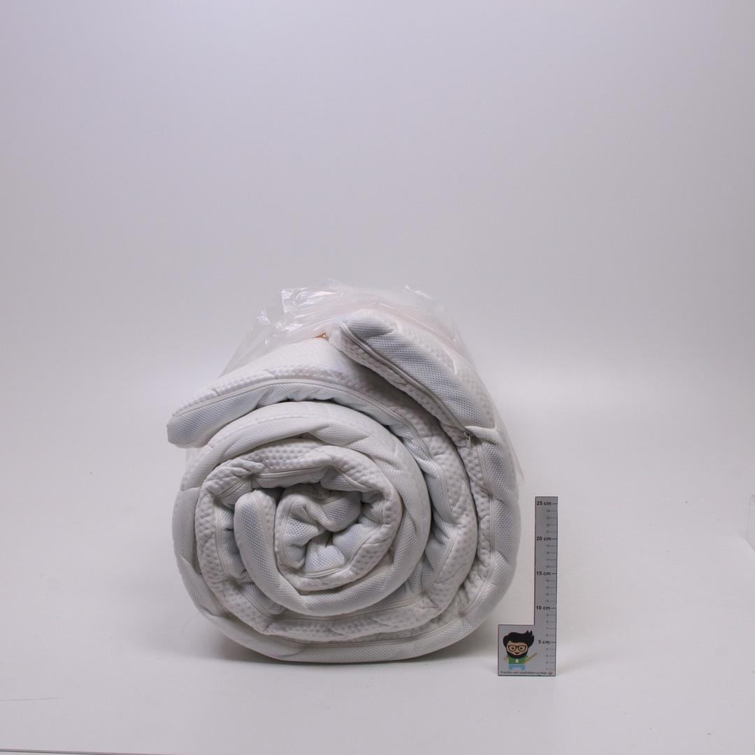 Pěnová matrace na postel Meos