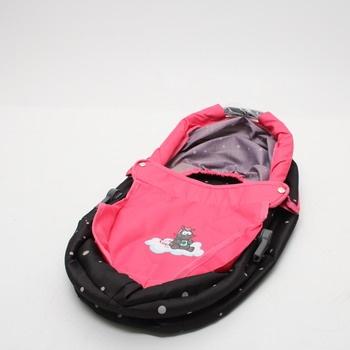 Dětský kočárek pro panenky Knorrtoys 80212
