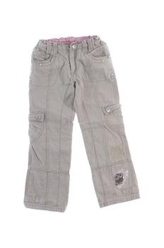 Dívčí kalhoty Dopodopo se sovou