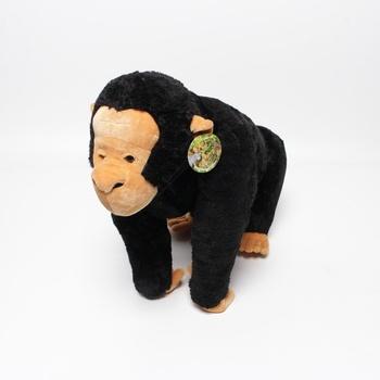 Plyšák Lamps 4386A-24 šimpanz