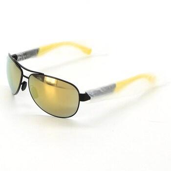 Sluneční brýle Hugo Boss oválné