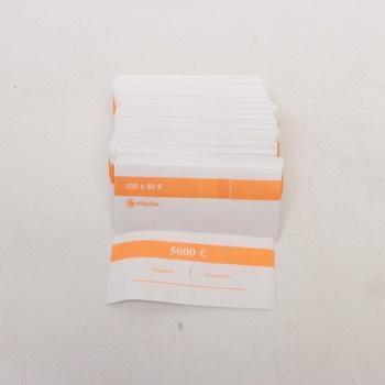 Obálky na bankovky Effektivo 10373