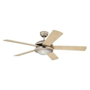 Světlo s ventilátorem Westinghouse 78182