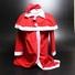 Kostým Idena 8580108 Santa Klaus