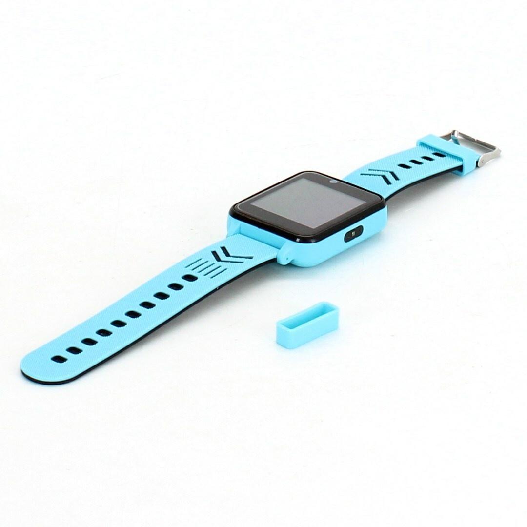 Dětské chytré hodinky INIUPO X18
