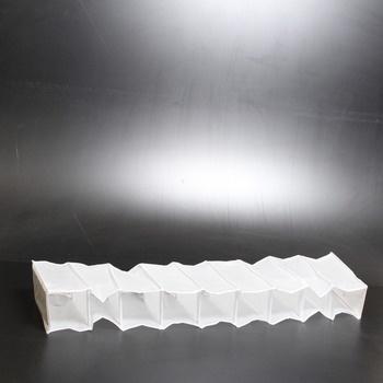 Úložné boxy Compactor RAN2982 bílý