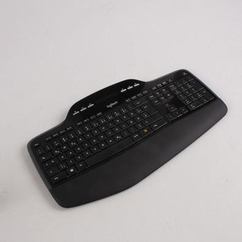 Bezdrátová klávesnice Logitech MK710