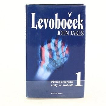 John Jakes: Levoboček