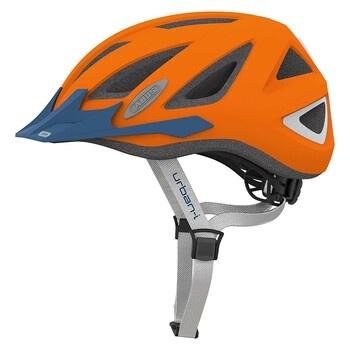 Cyklistická helma Abus 13000-7 URBAN-I 2.0