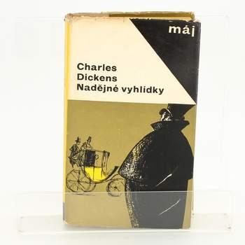 Kniha Charles Dickens: Nadějné vyhlídky