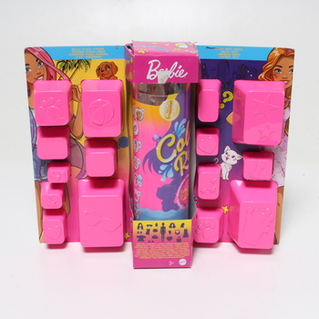 Barbie sada Barbie GPD56  Color Reveal