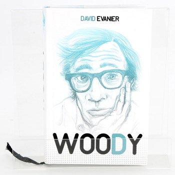 David Evanier: Woody