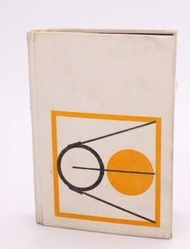 Kniha Karel Pacner: Kolumbové vesmíru