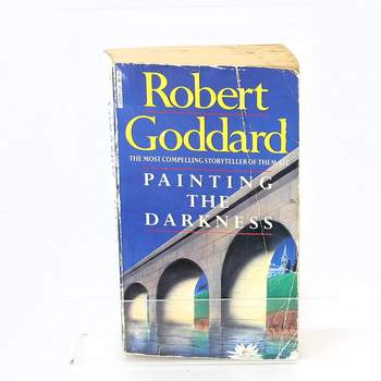 Robert Goddard: Painting the darkness