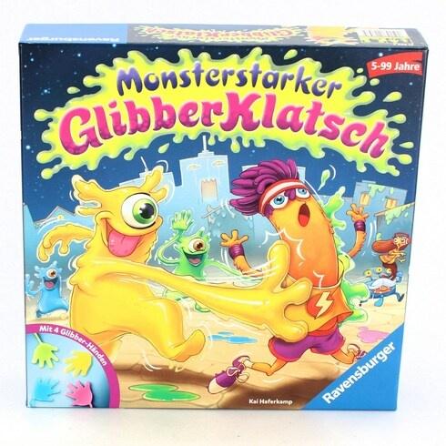 Ravensburger Monsterstarker NJ