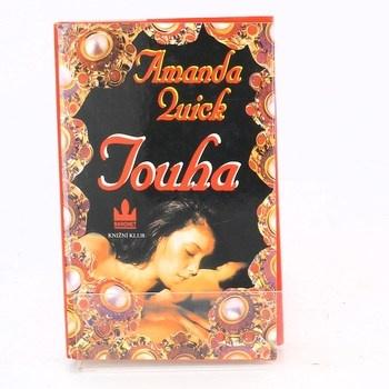 Amanda Quick: Kniha Touha