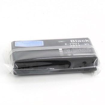 Inkoustová cartridge Epson E-7901 černá