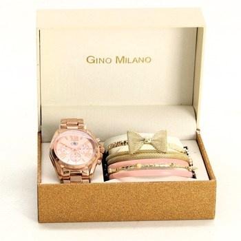 Dámský dárkový set Gino Milano MWF14-028A