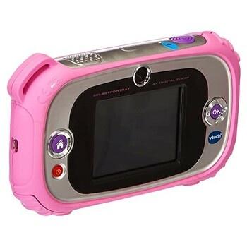 Fotoaparát Vtech Kidizoom Touch růžový