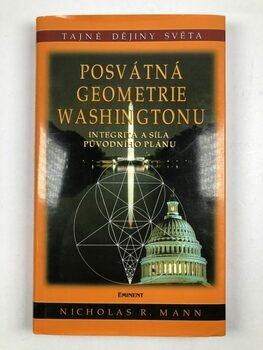 Posvátná geometrie Washingtonu
