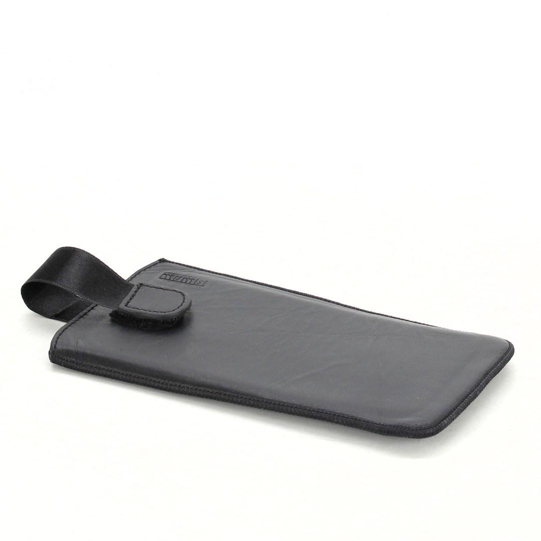 Koženkové pouzdro Mumbi pro Xiaomi Redmi