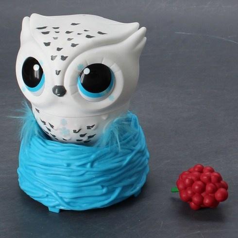 Sovička Owleez Flying Baby Owl 6046148
