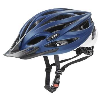 Cyklistická helma Uvex Oversize-4101600