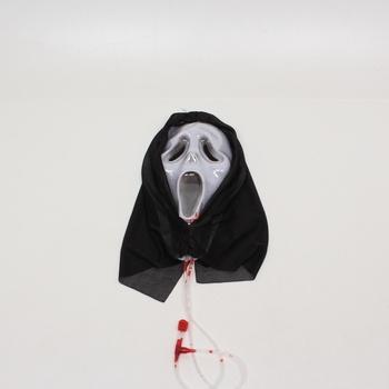 Obličejová maska Shatchi Halloween