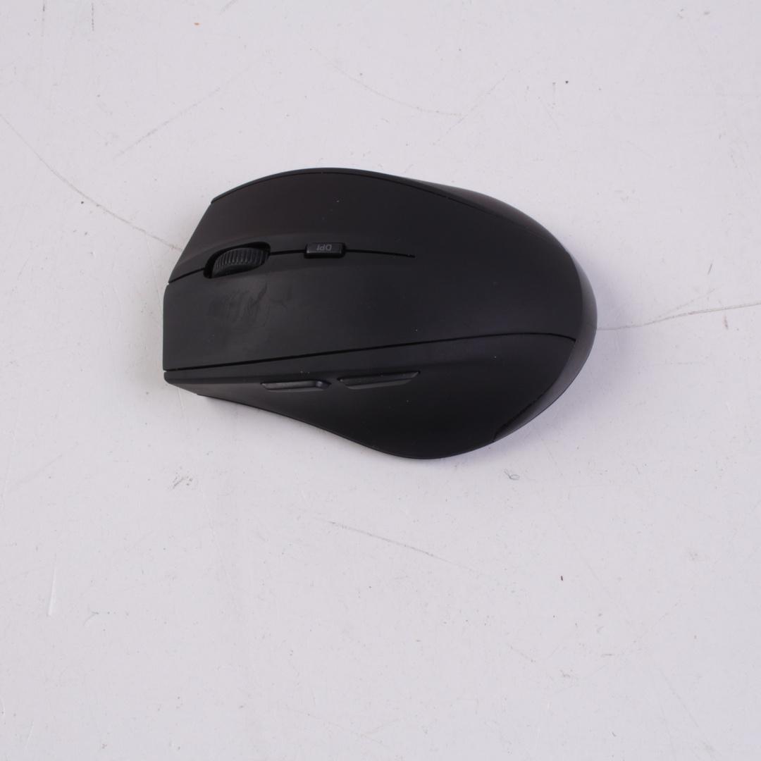 Bezdrátová myš SpeedLink