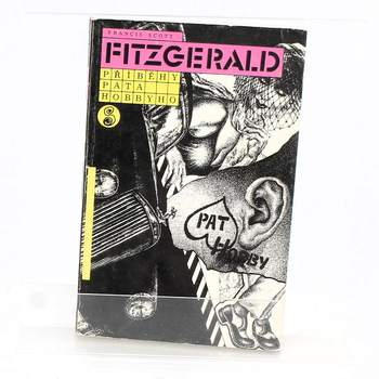 Francis S. Fitzgerald: Příběhy Pata Hobbyho