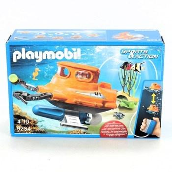 Stavebnice Playmobil 9234 Ponorka