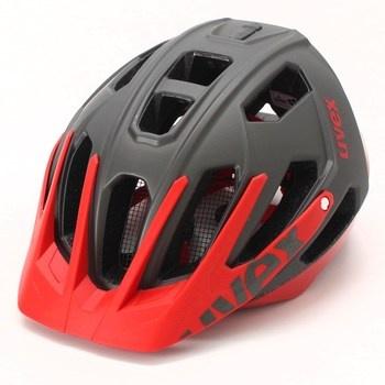 Cyklistická helma Uvex Unisex Quatro