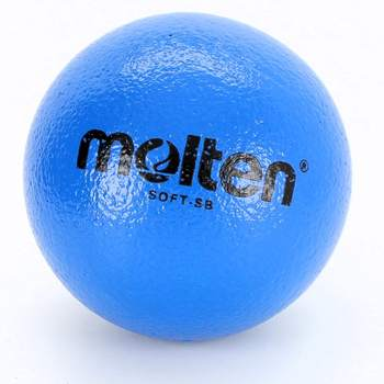 Softbalový míč Molten Soft - SB
