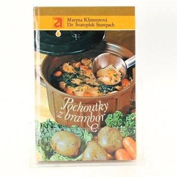 Kuchařka Klimentová, Štampach: Pochoutky z brambor