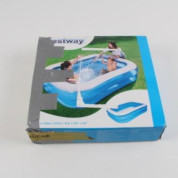 Bazén Bestway Rectangular Inflatable 54005