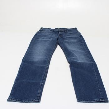 Pánské džíny Lee Austin, modré
