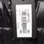 Bunda s kapucí Emporio Armani černá XL