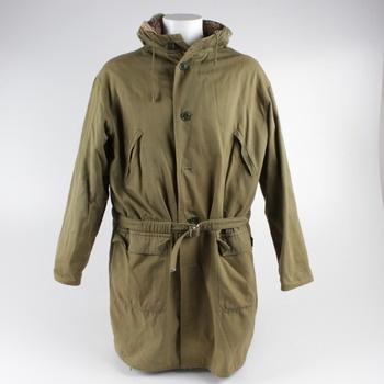 b0a64e6c4e Pánské bundy a kabáty Decathlon
